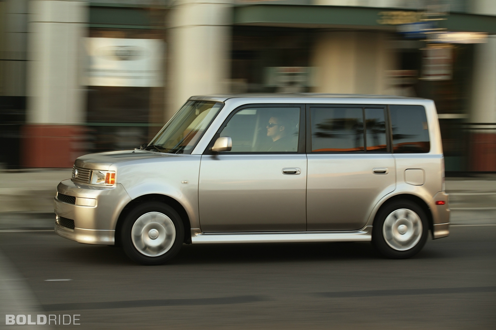 Scion xB #1