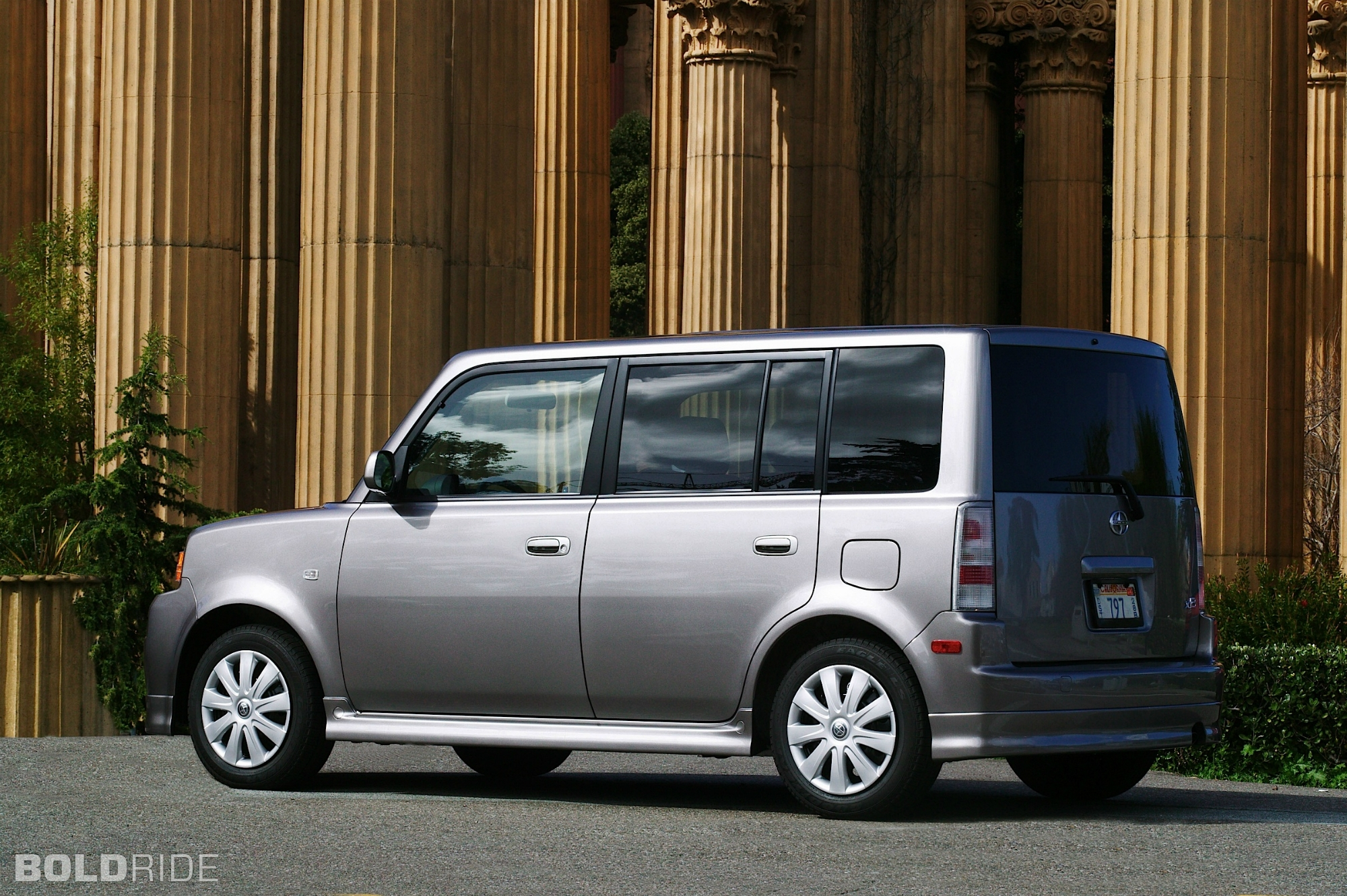 Scion xB #4