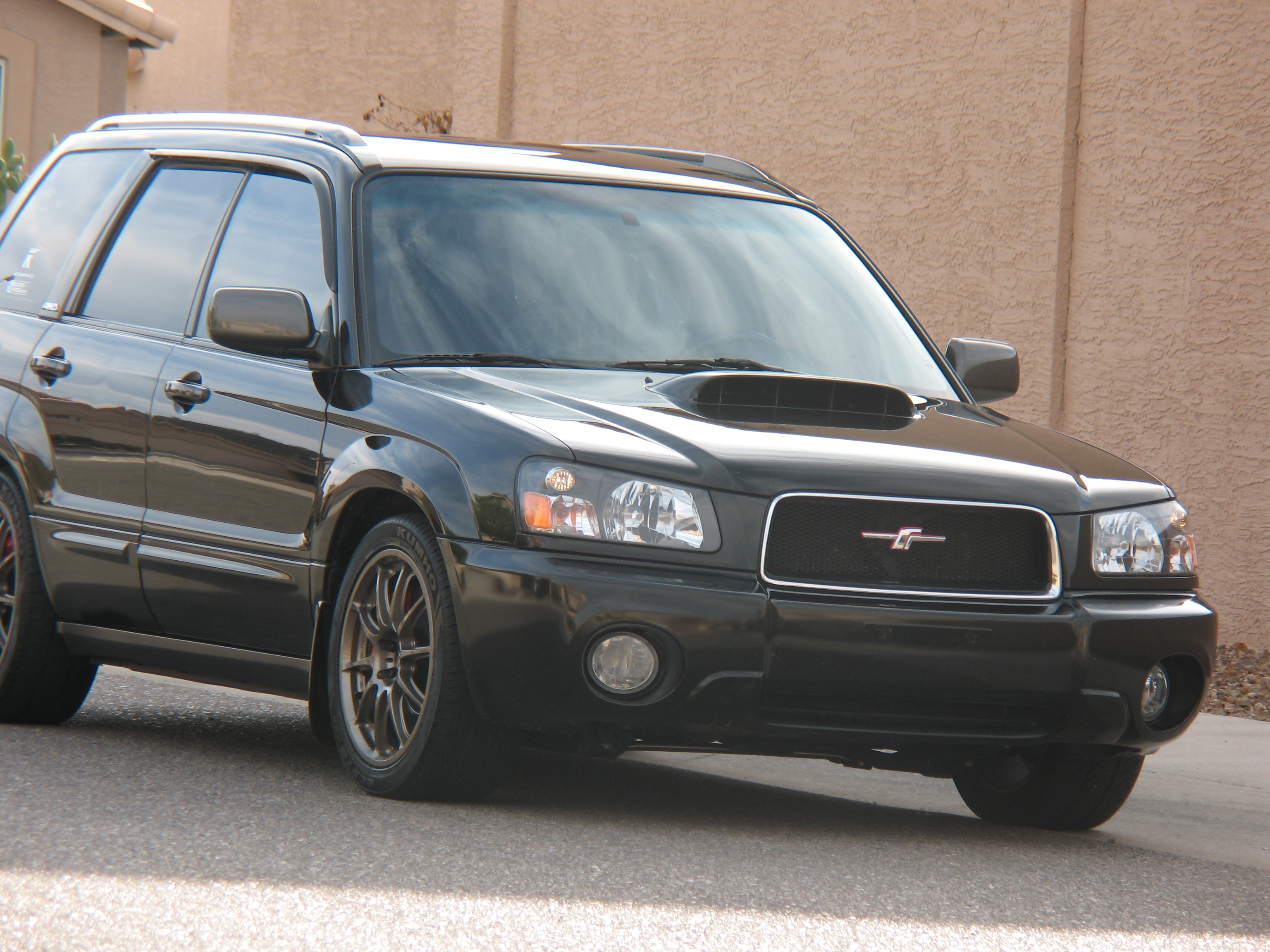 2004 subaru forester information and photos zombiedrive 2004 subaru forester 2 subaru forester 2 vanachro Choice Image