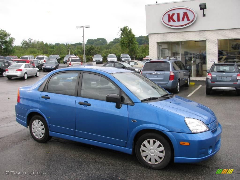 2004 Suzuki Cars New Used Car