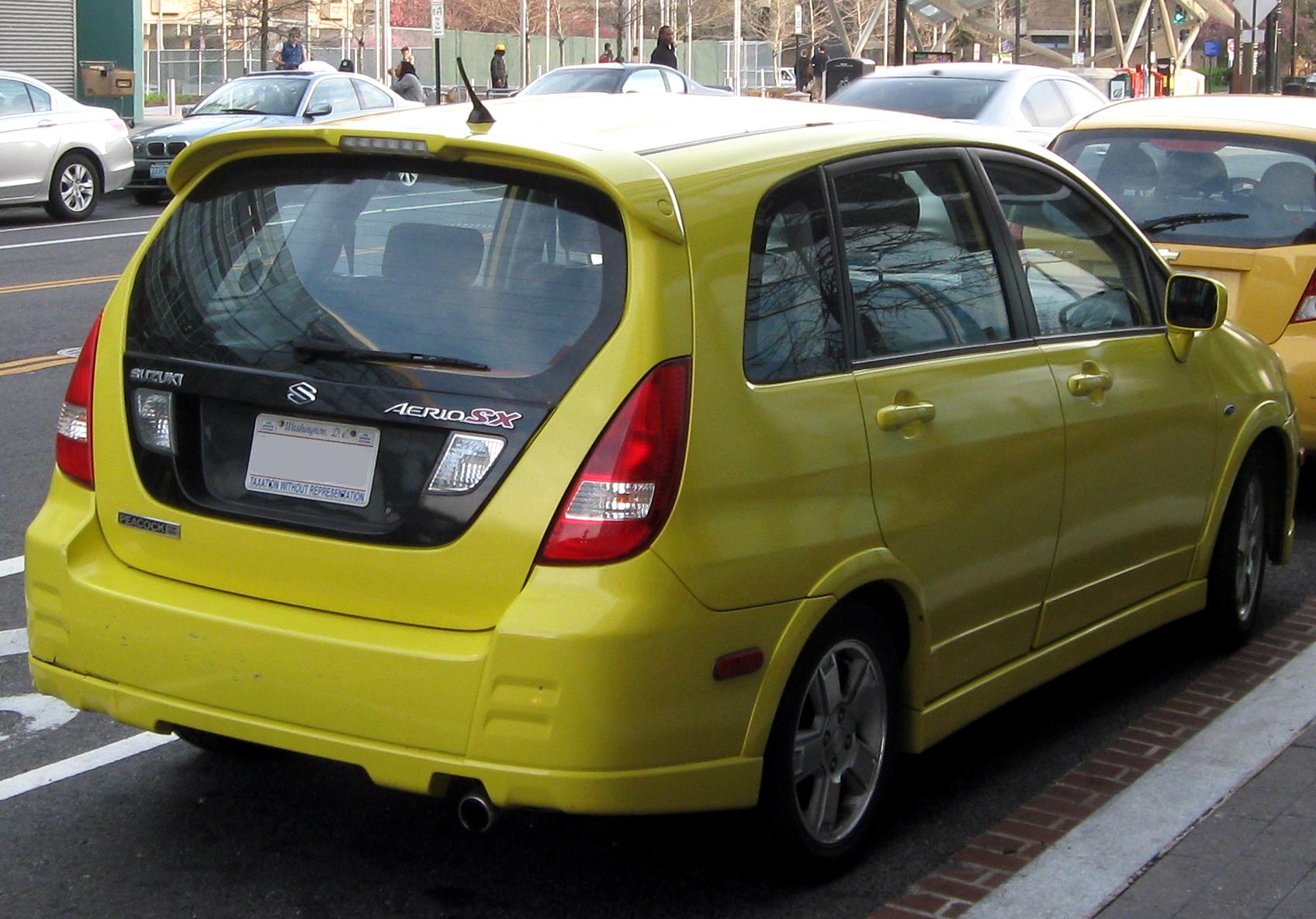 Suzuki Co Za