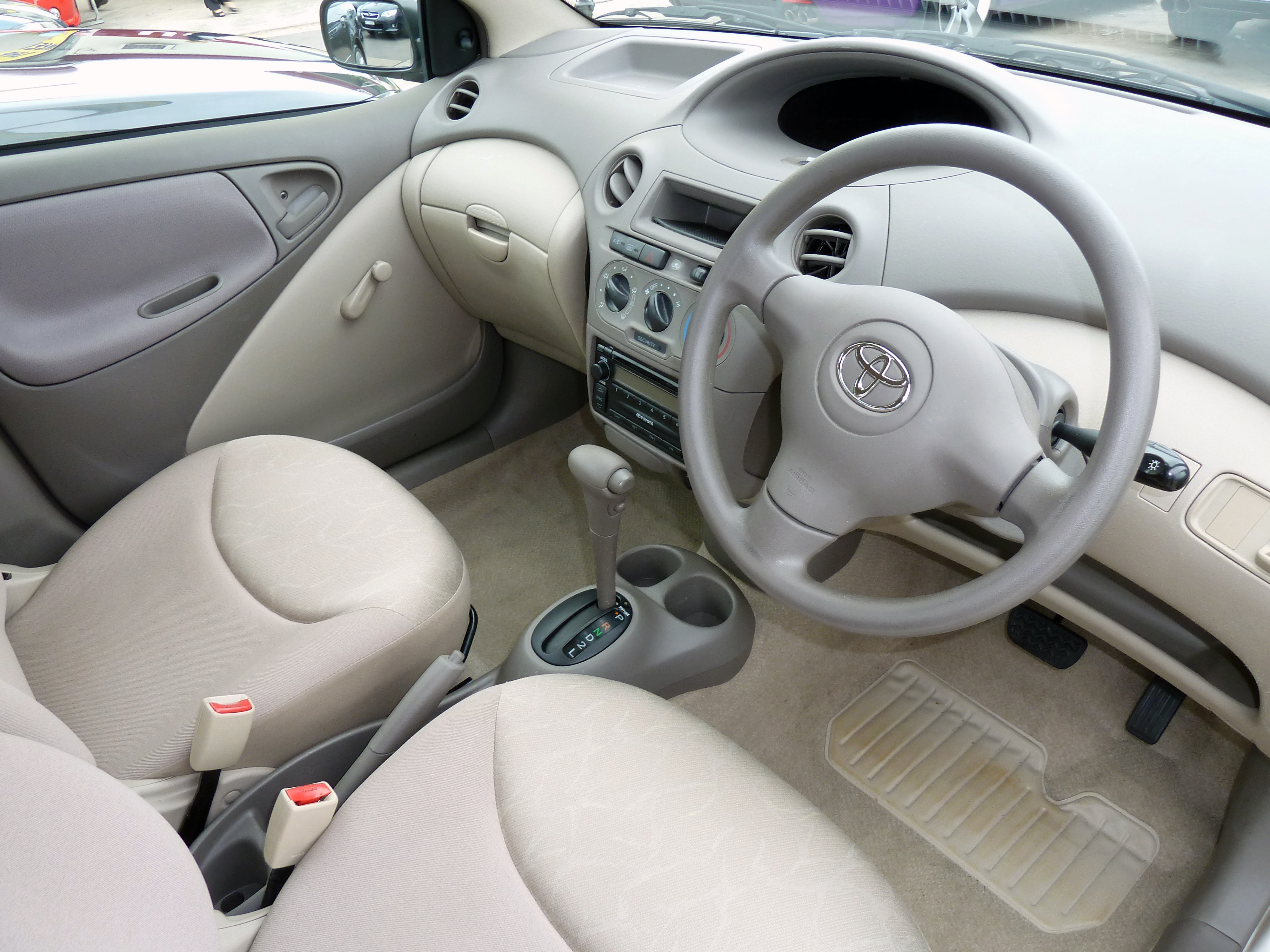 2000 Toyota Duet Wiring Diagram Circuit Schematic Whirlpool Washer Motor 2004 Echo Information And Photos Zombiedrive