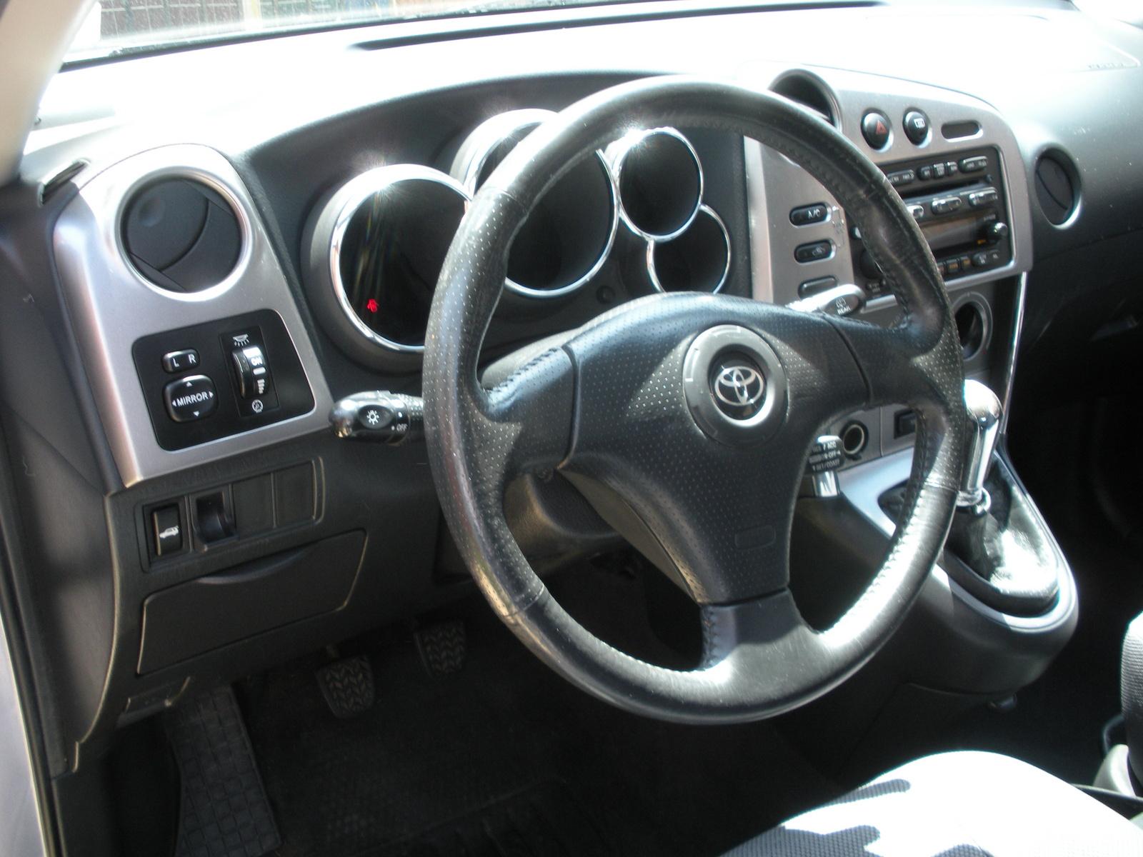 2004 Toyota Matrix #3 Toyota Matrix #3