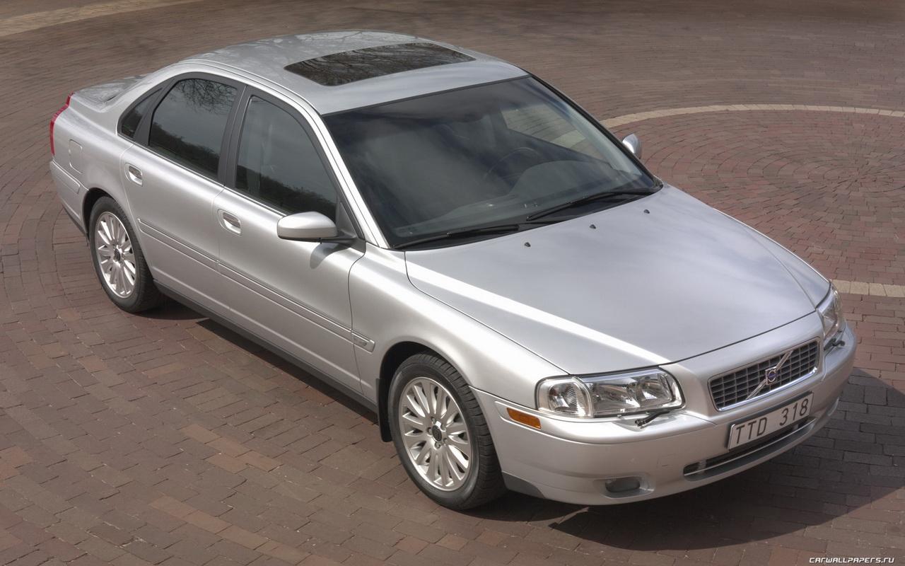 2004 volvo s80 4 volvo s80 4