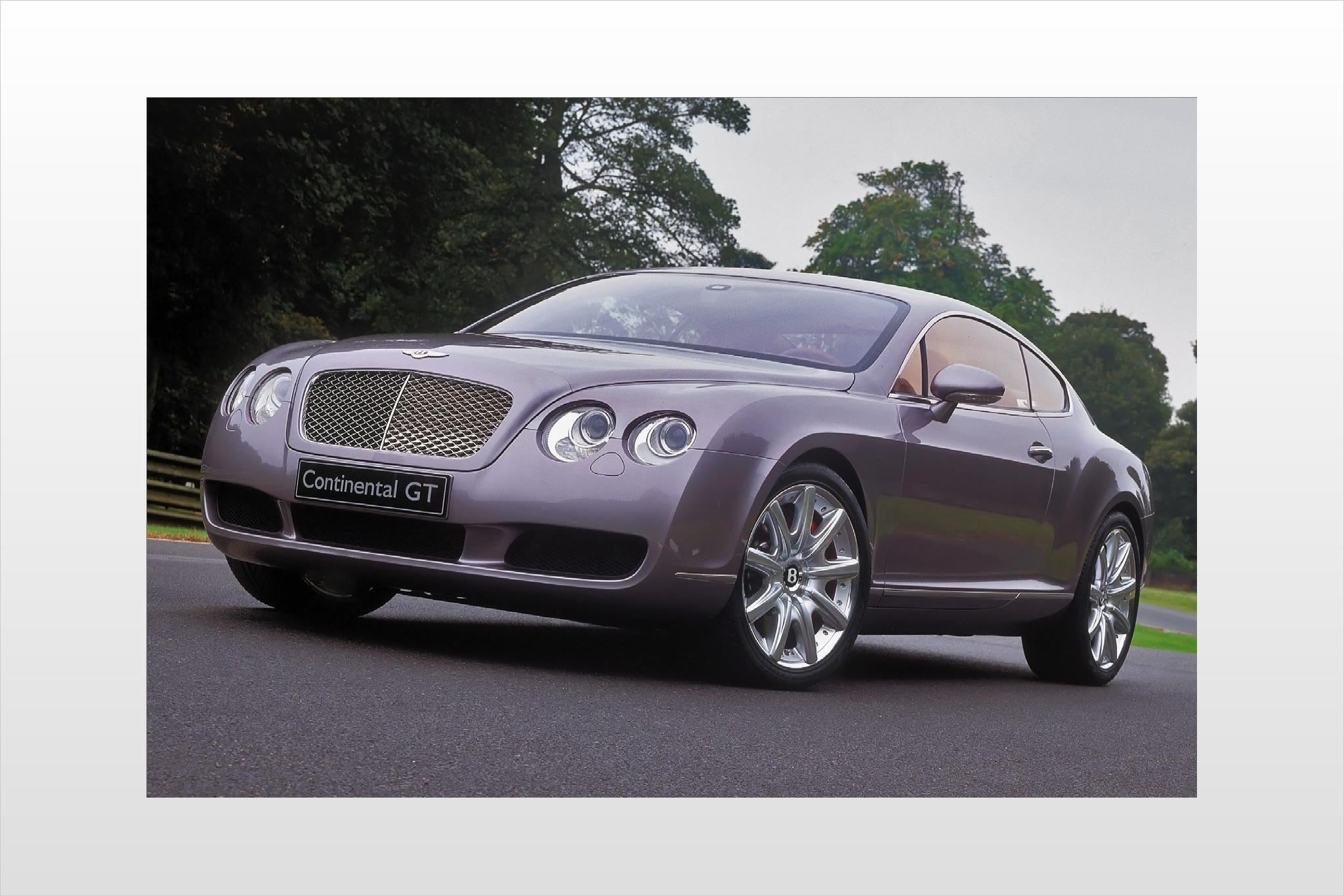 bentley 2006 bentley continental gt 2006 bentley continental gt image. Cars Review. Best American Auto & Cars Review