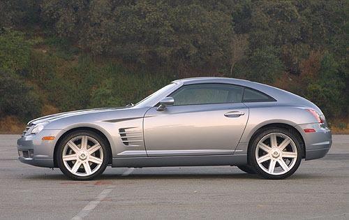 Chrysler Crossfire SRT 6 Roadster moreover 3099 2004 chrysler crossfire 2dr Hatchback base s oem 2 500 additionally 2794 2006 Chrysler Crossfire 3 additionally Watch as well Chrysler Logo. on chrysler crossfire