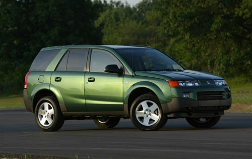 2004 Saturn VUE AWD 4dr S exterior #1