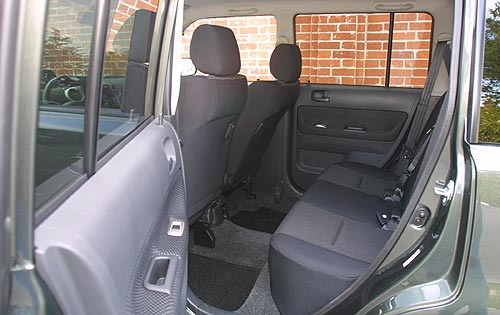 2004 Scion xB Interior w/ interior #7