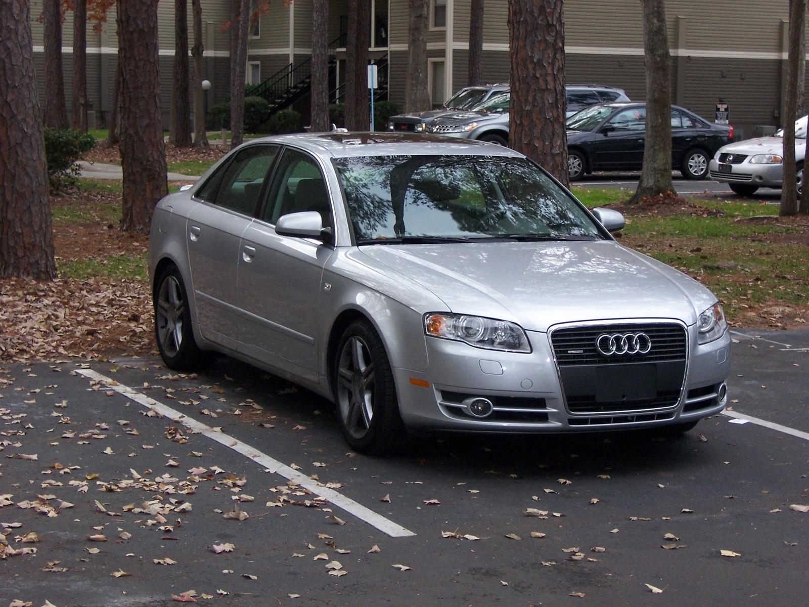 2005 Audi A4 Image 15