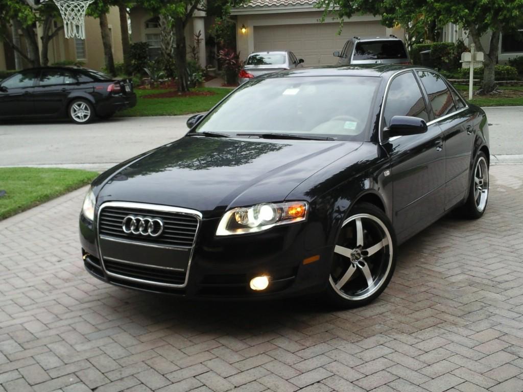 2005 Audi