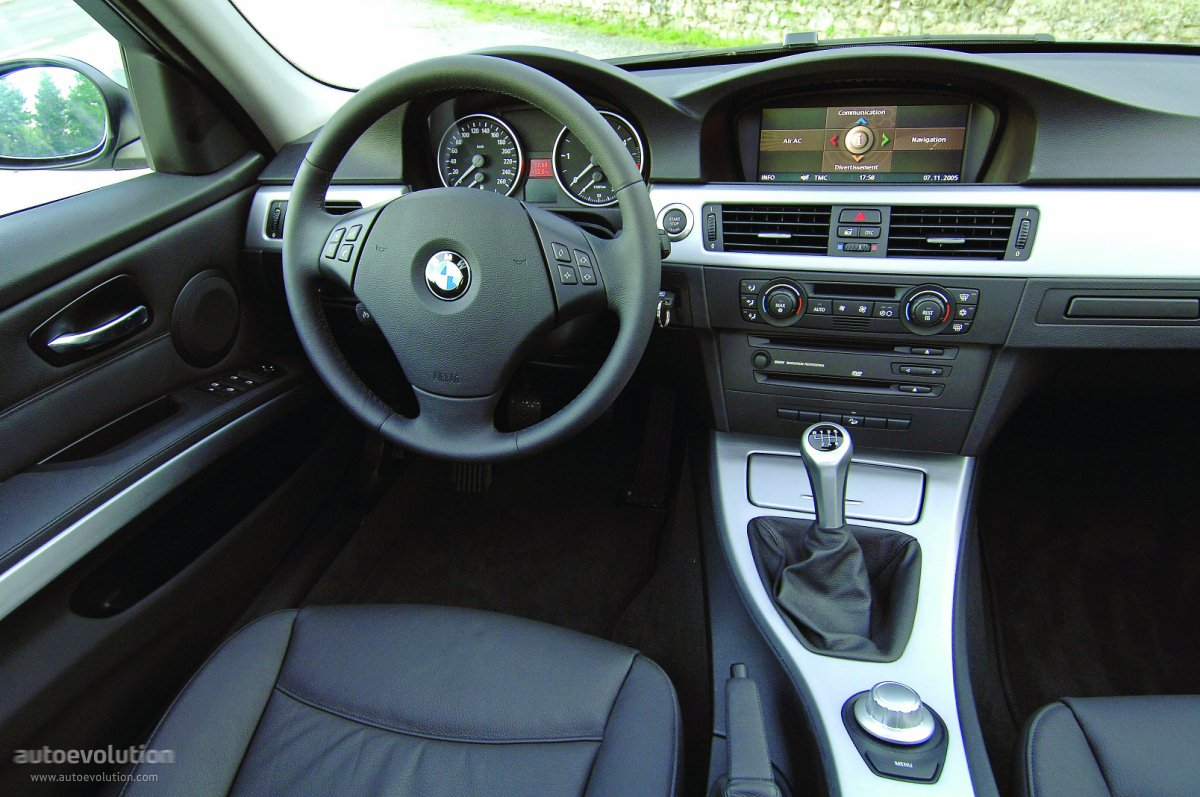 2005 Bmw 3 Series Image 17