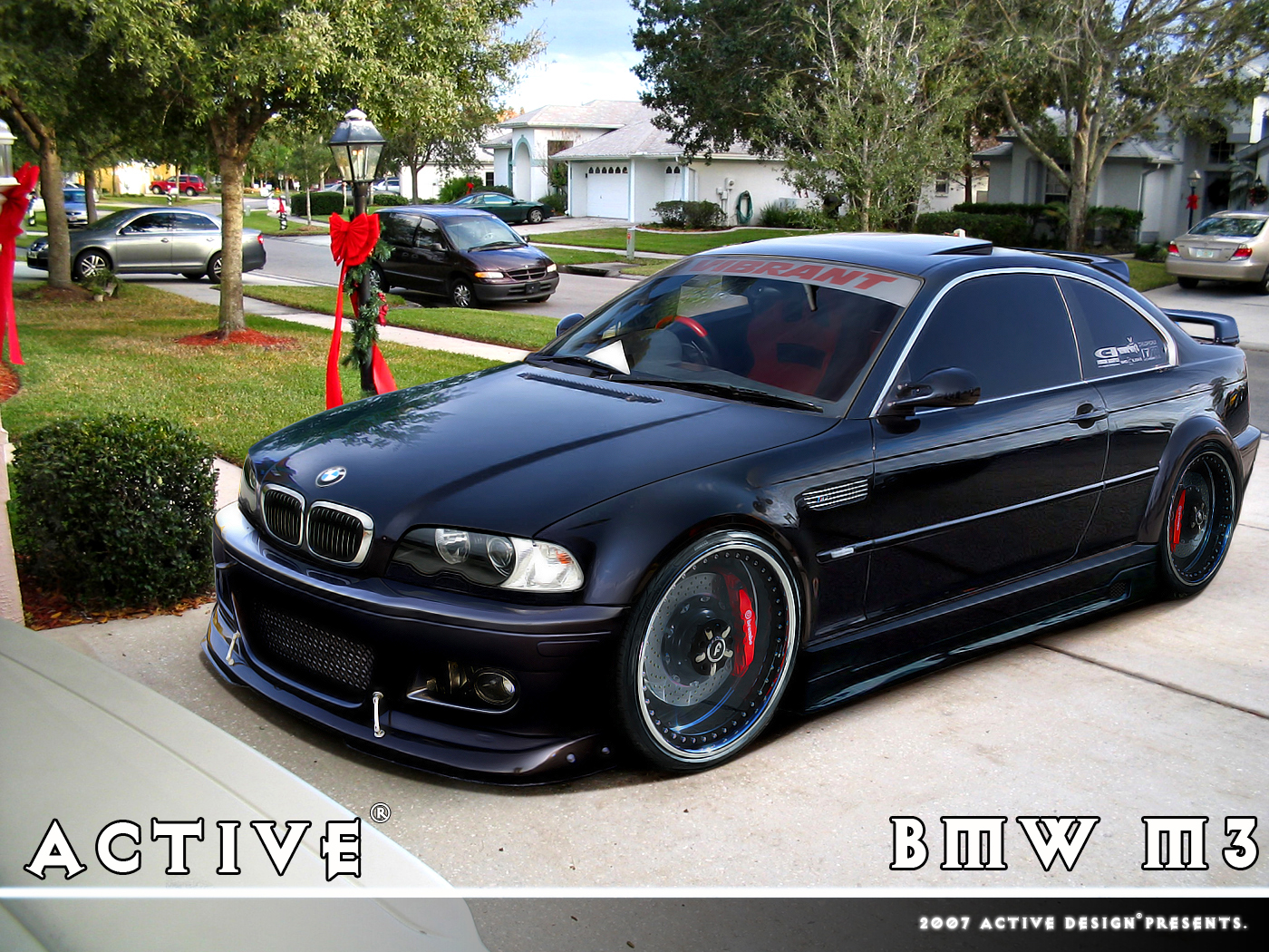 2005 BMW M3   Information and photos   ZombieDrive