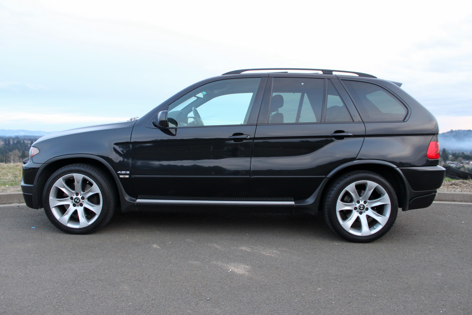 2005 bmw x5 - information and photos - zombiedrive