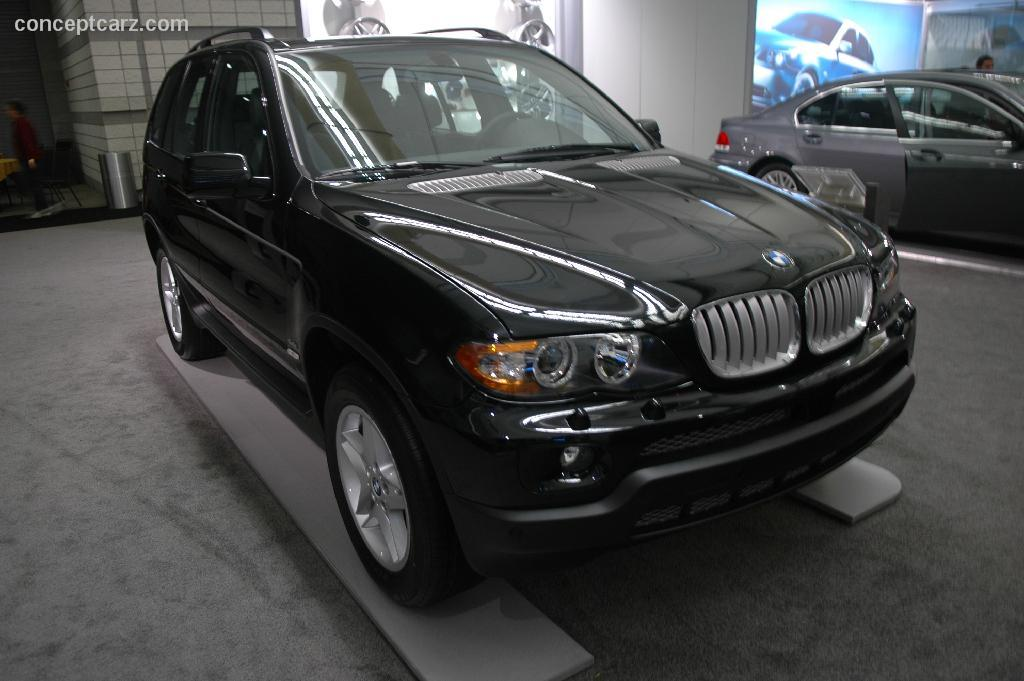 2005 bmw x5 image 22. Black Bedroom Furniture Sets. Home Design Ideas