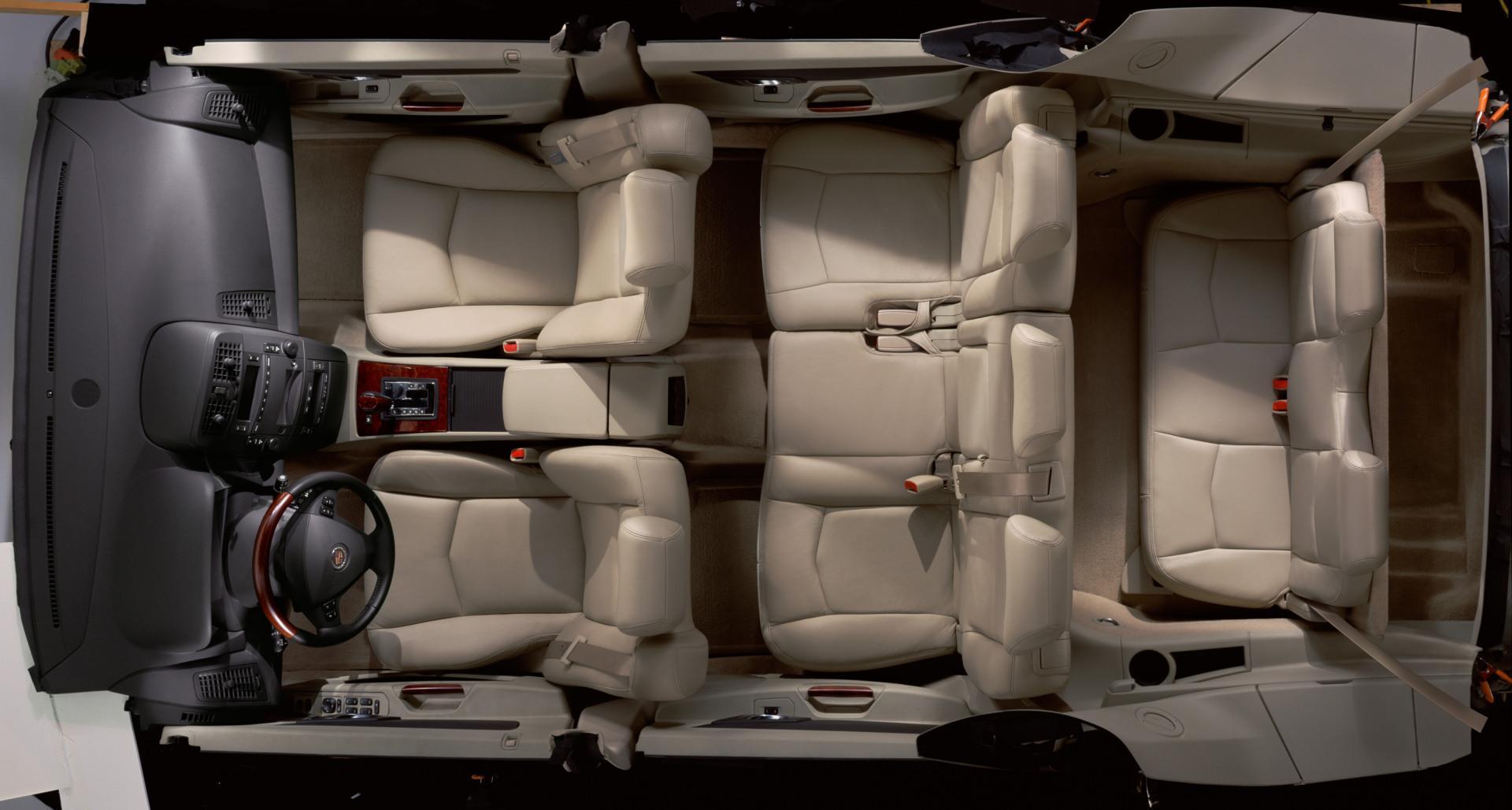 2005 Cadillac Srx Image 1