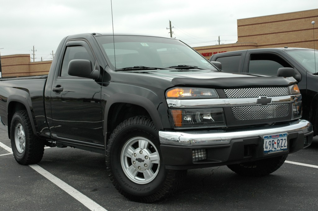 chevrolet 2005 chevrolet colorado 2005 chevrolet colorado image 8. Cars Review. Best American Auto & Cars Review