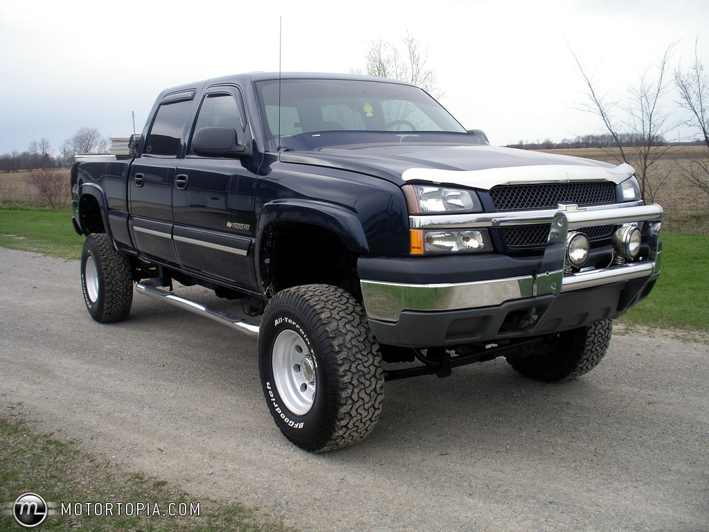 2005 chevrolet silverado 1500 image 14. Black Bedroom Furniture Sets. Home Design Ideas