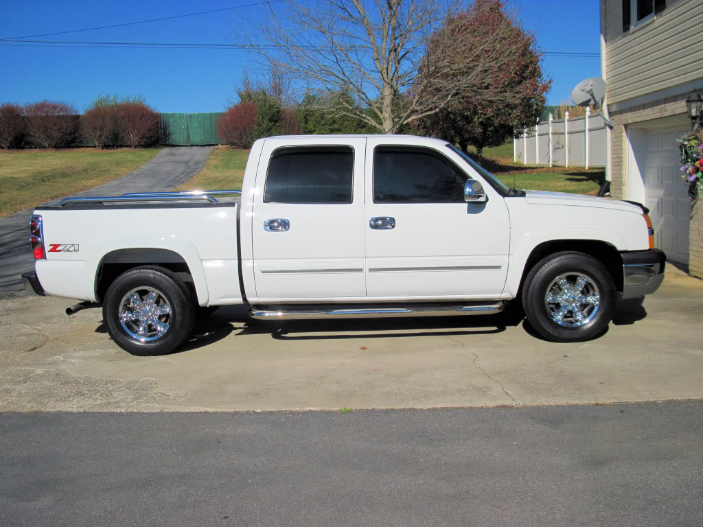2005 chevrolet silverado 1500 partsopen. Black Bedroom Furniture Sets. Home Design Ideas