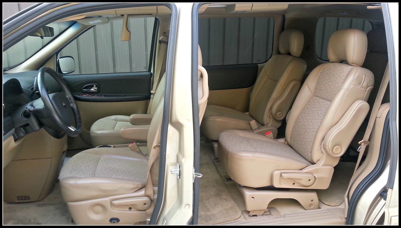 2005 chevrolet uplander 4 chevrolet uplander 4