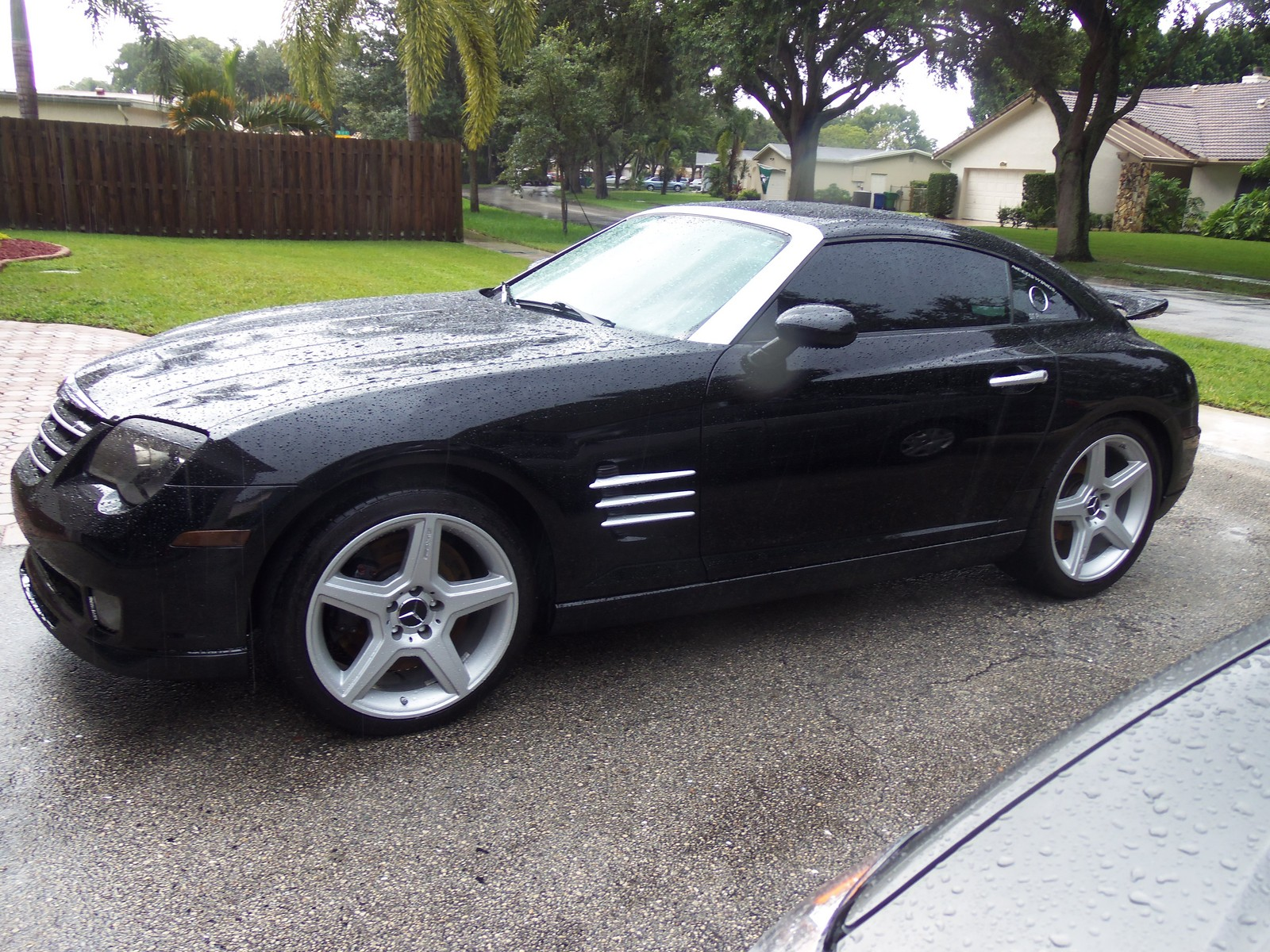 2005 Chrysler Crossfire Information And Photos Zombiedrive 300 Owners Manual 17