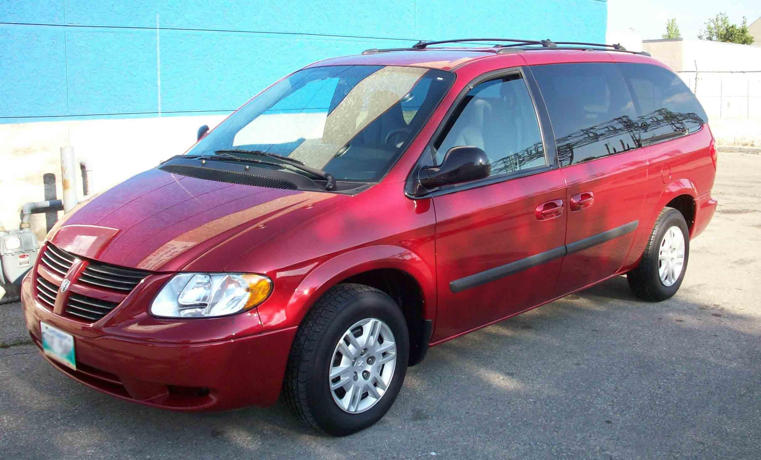 2005 dodge caravan 5 dodge caravan 5