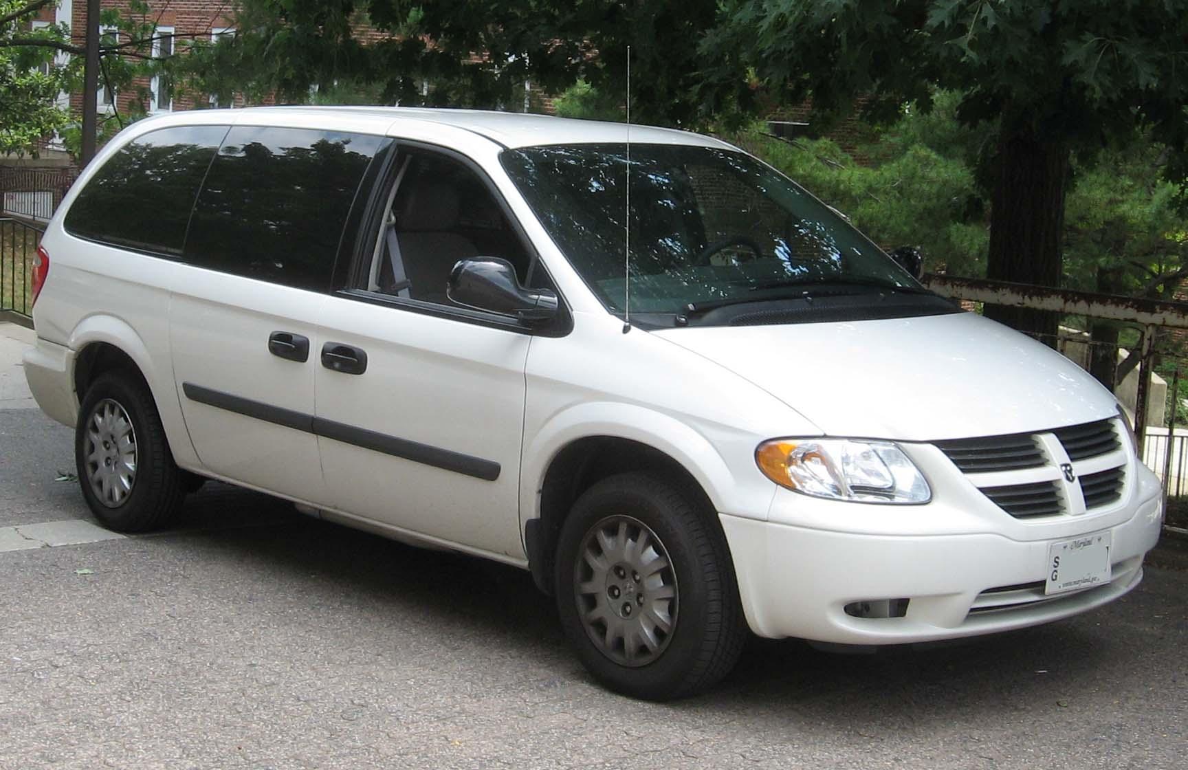 2005 dodge caravan 4 dodge caravan 4