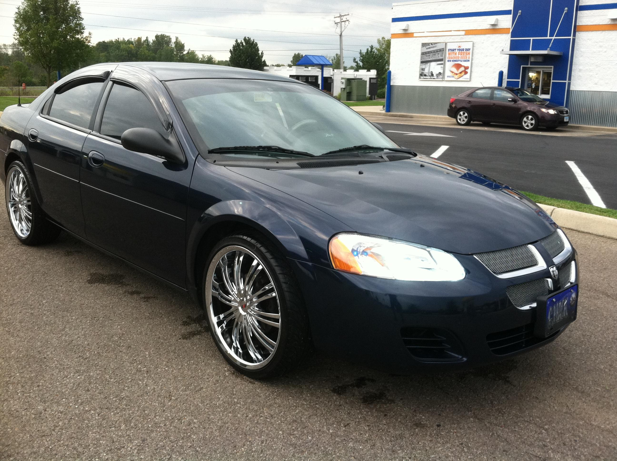 dodge 2005 dodge stratus 2005 dodge stratus image 23. Cars Review. Best American Auto & Cars Review
