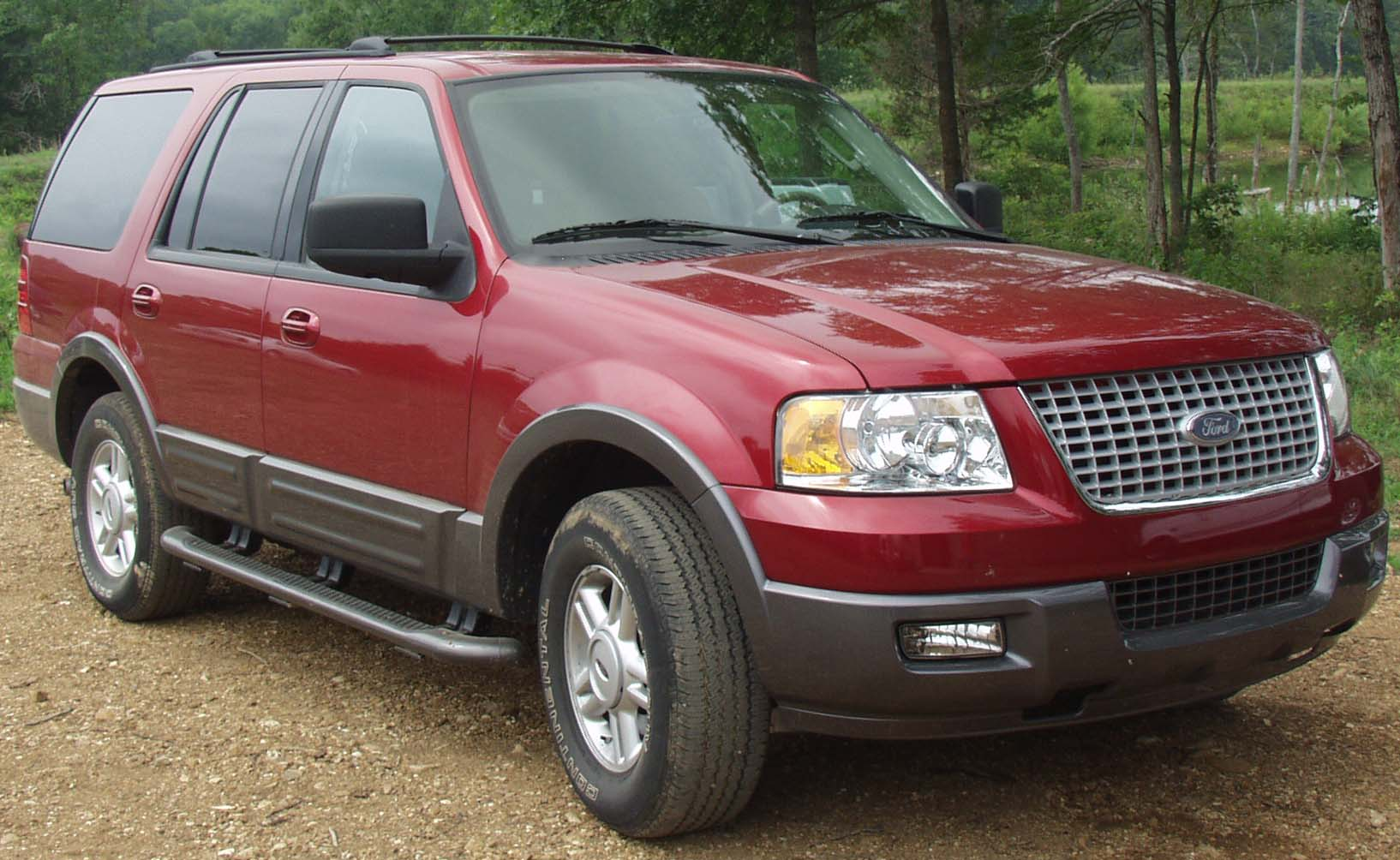 Ford Expedition #20
