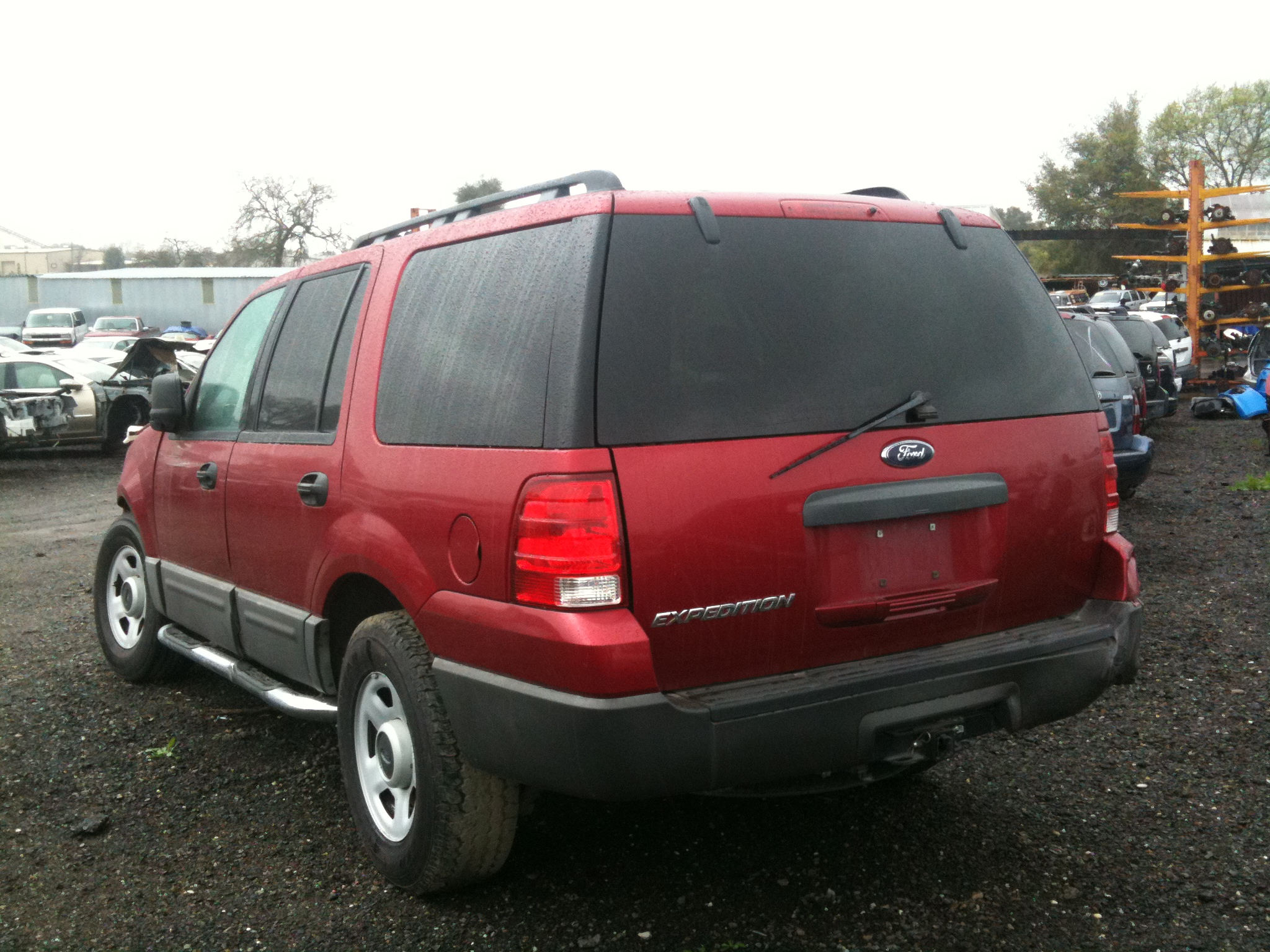 Ford Expedition #18