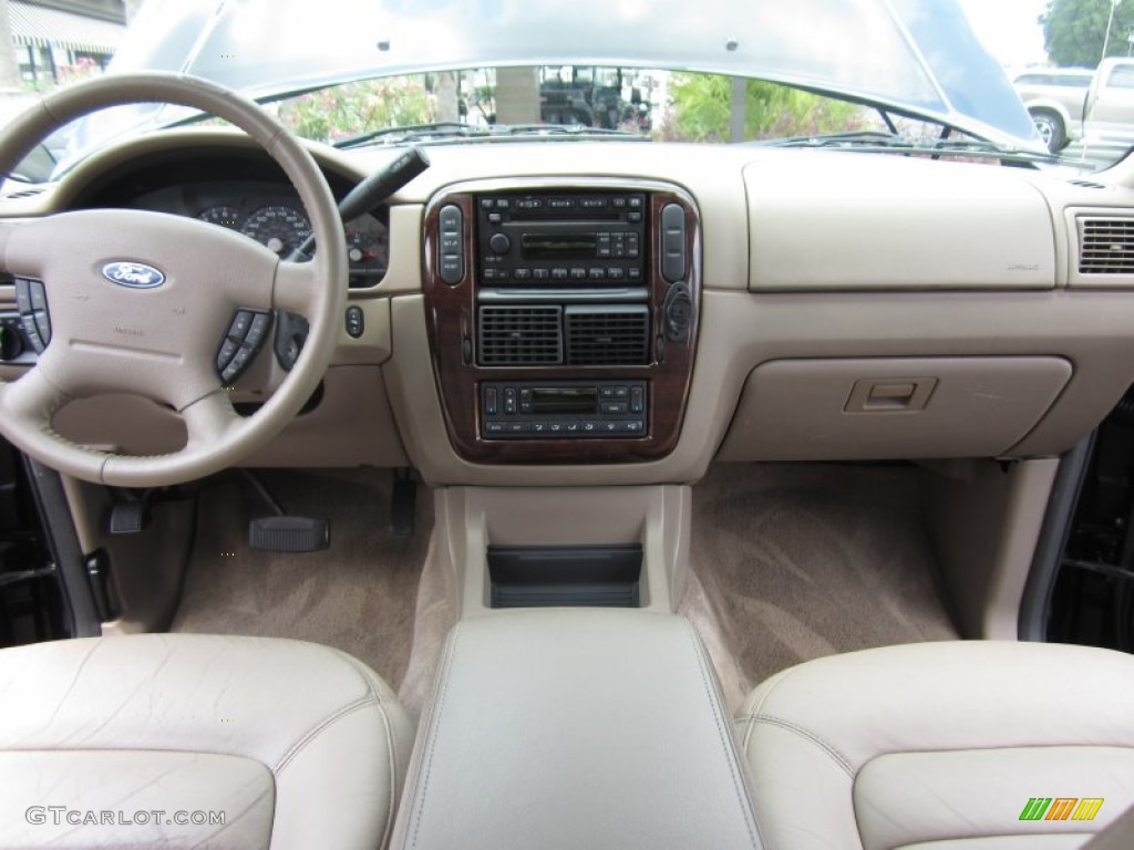 2005 Ford Explorer Image 22