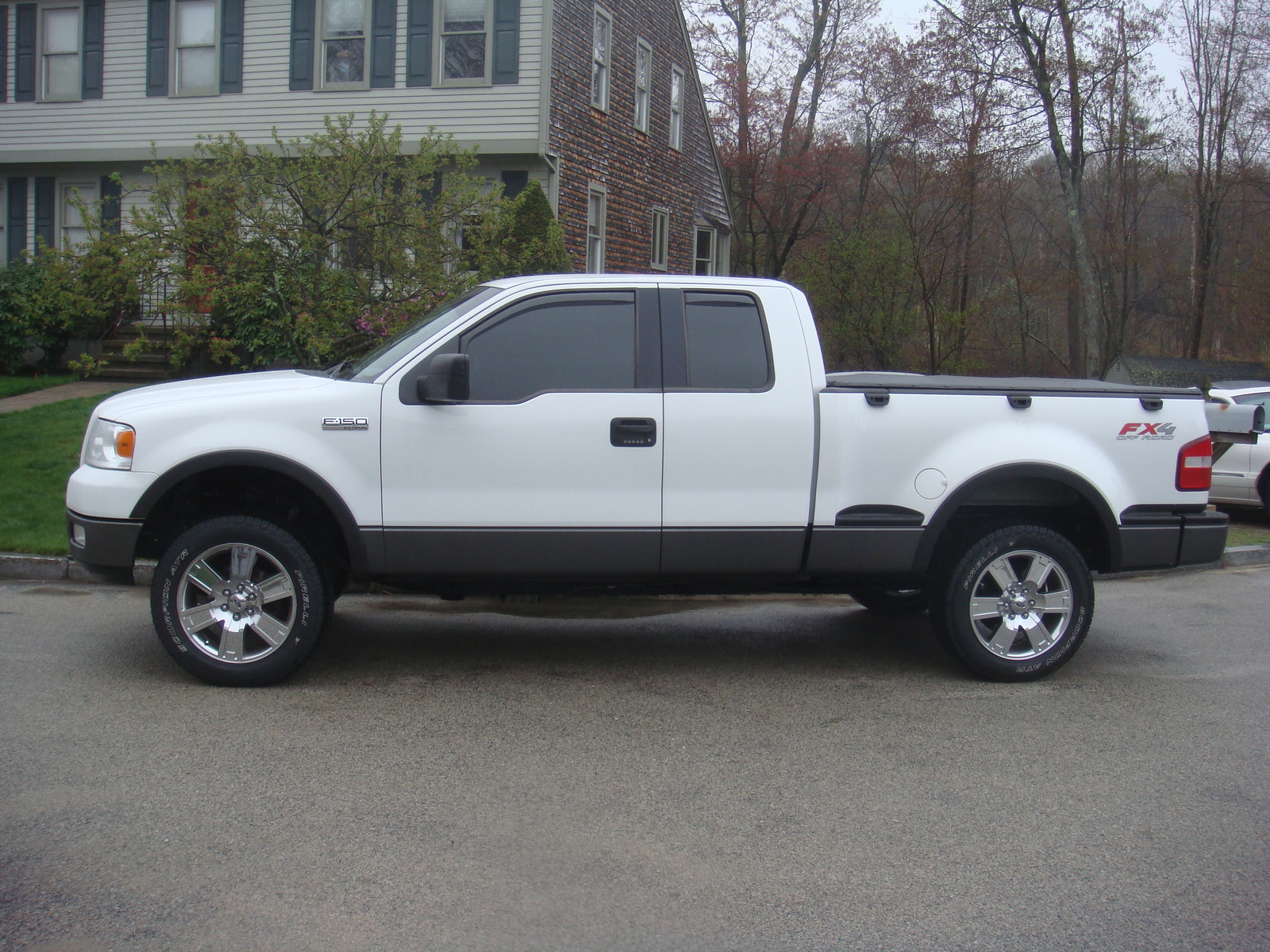 2005 ford f 150 1 ford f 150 1