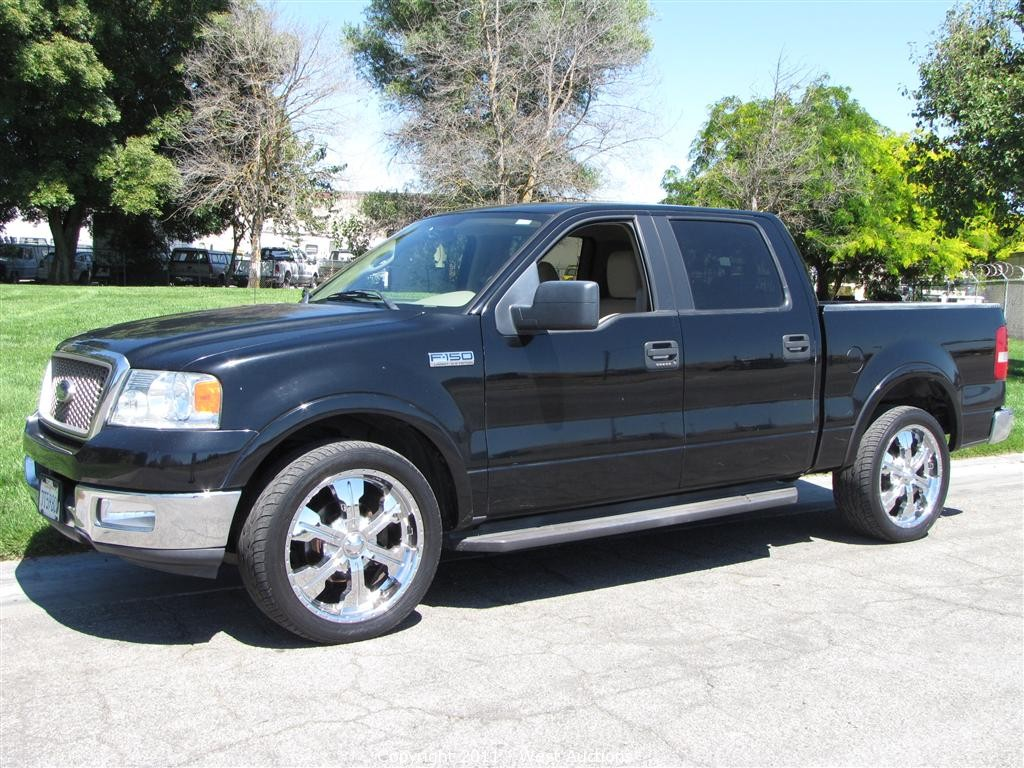 2005 ford f 150 image 6
