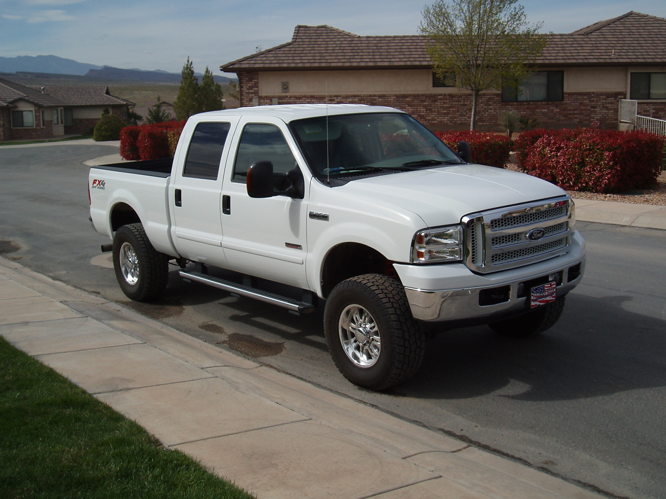 ford f 250 super duty 11