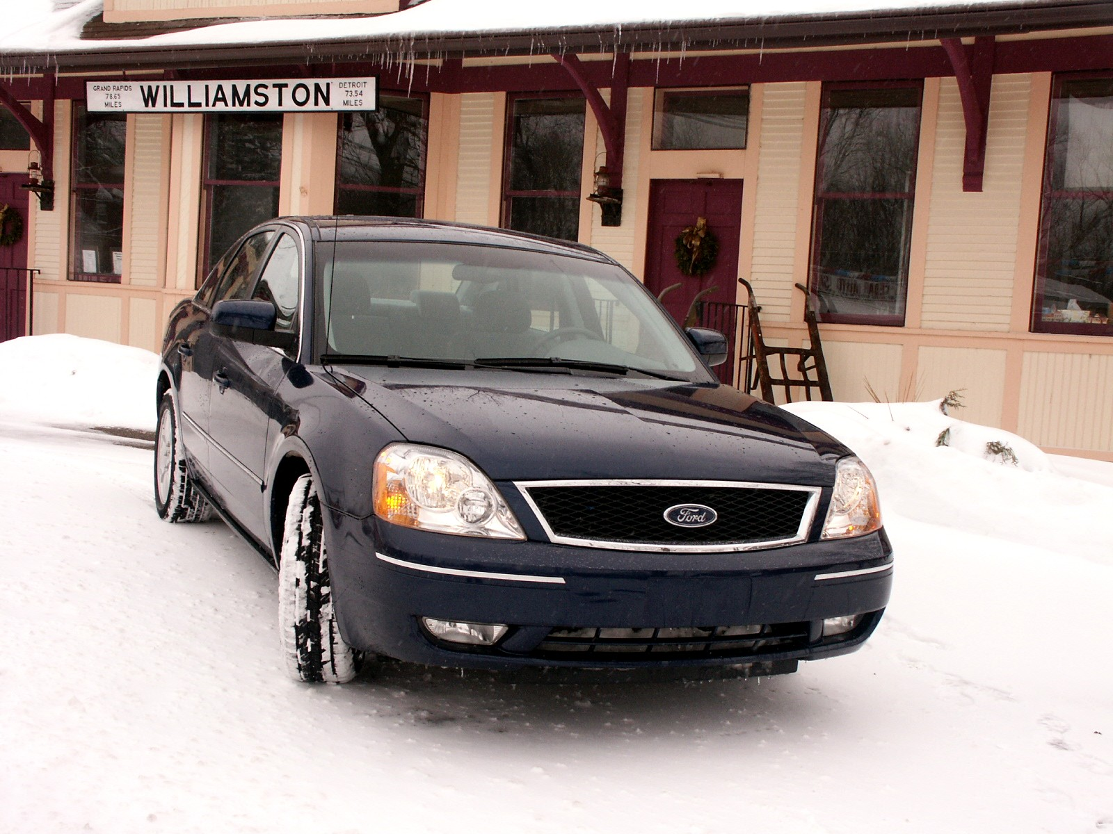 2005 ford five hundred 14 ford five hundred 14