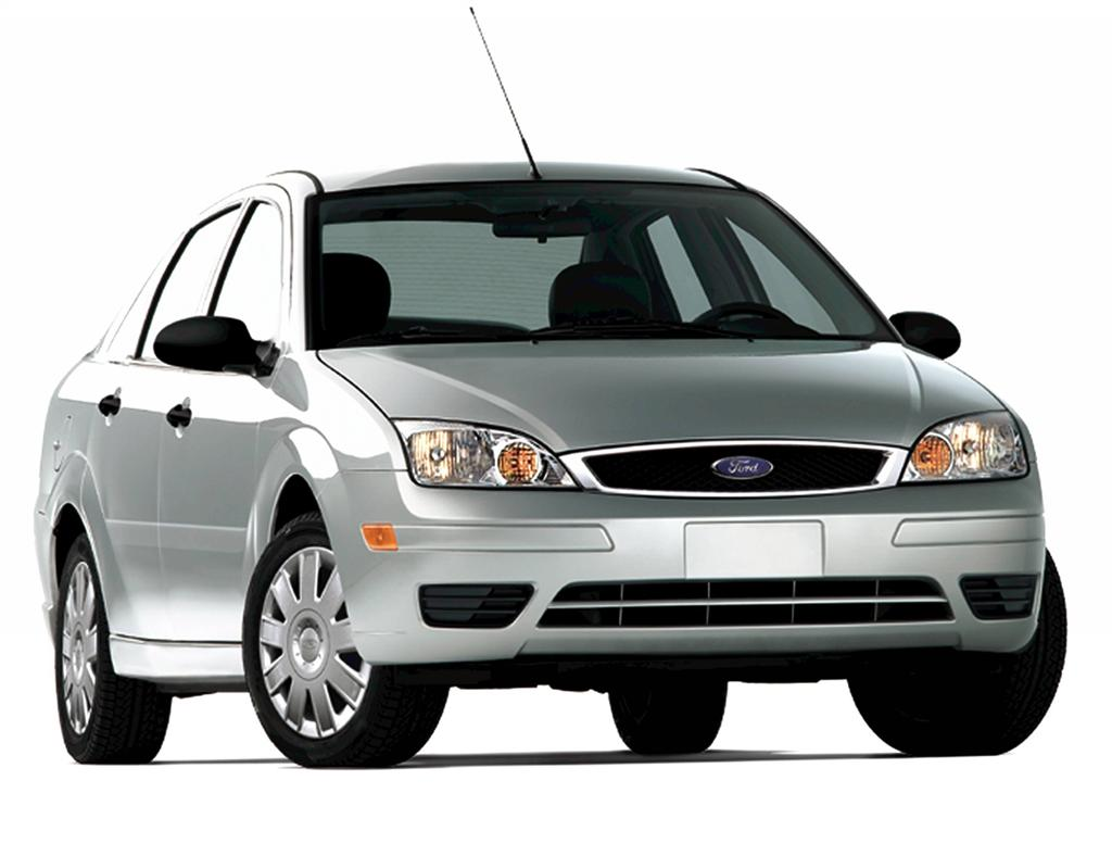 2005 ford focus image 14