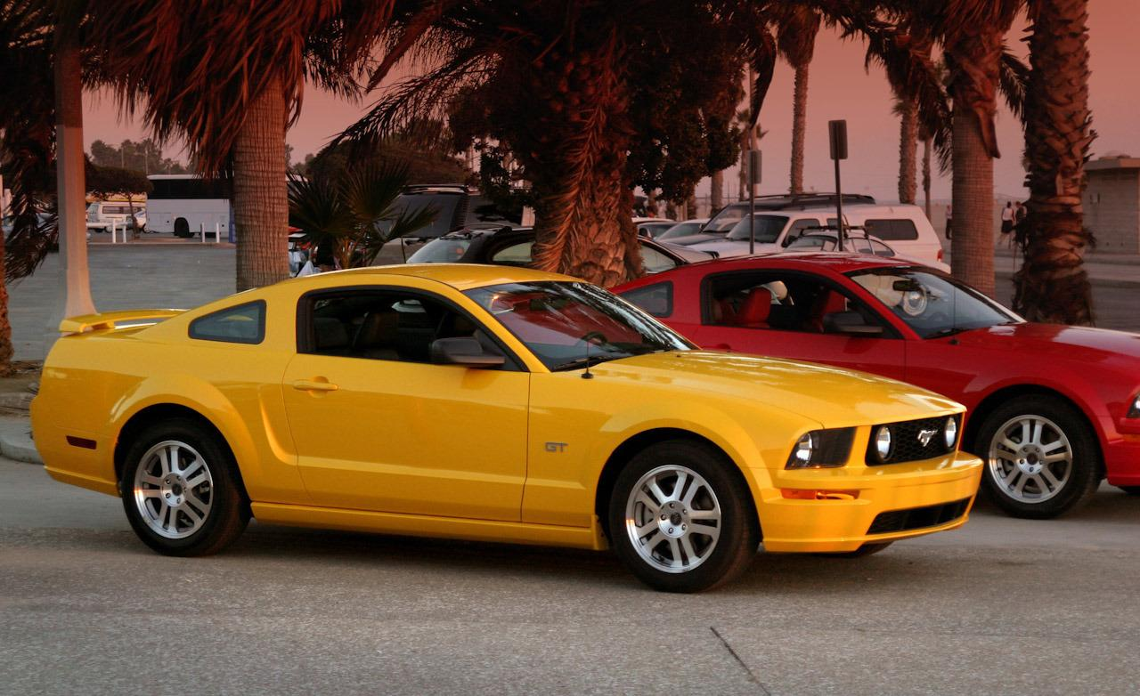 2005 ford mustang 15 ford mustang 15