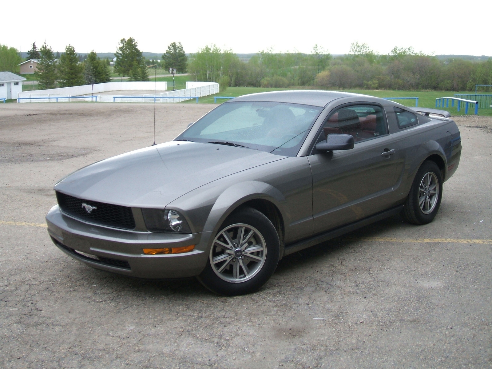 2005 ford mustang 14 ford mustang 14