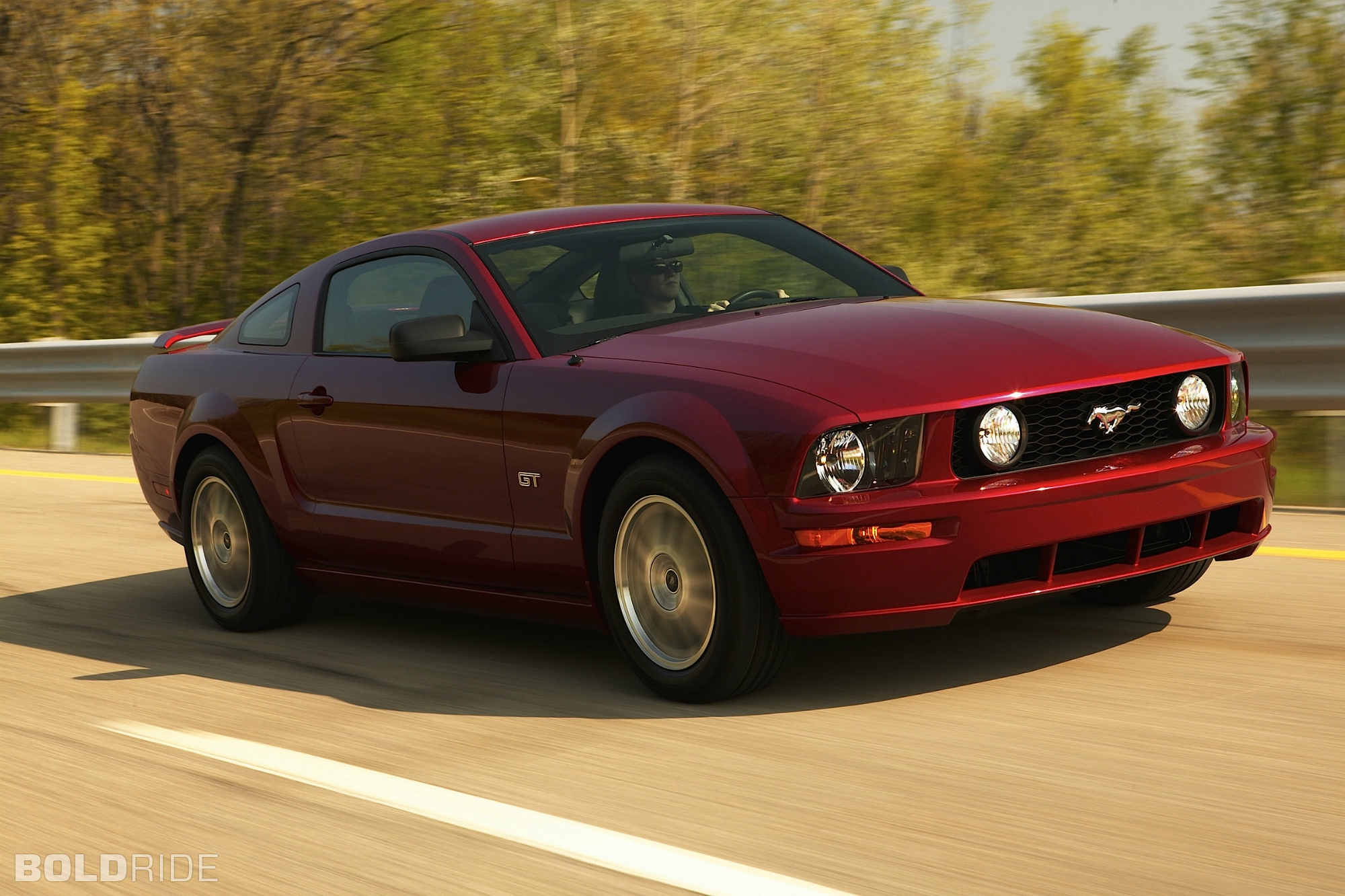 2005 ford mustang image 10