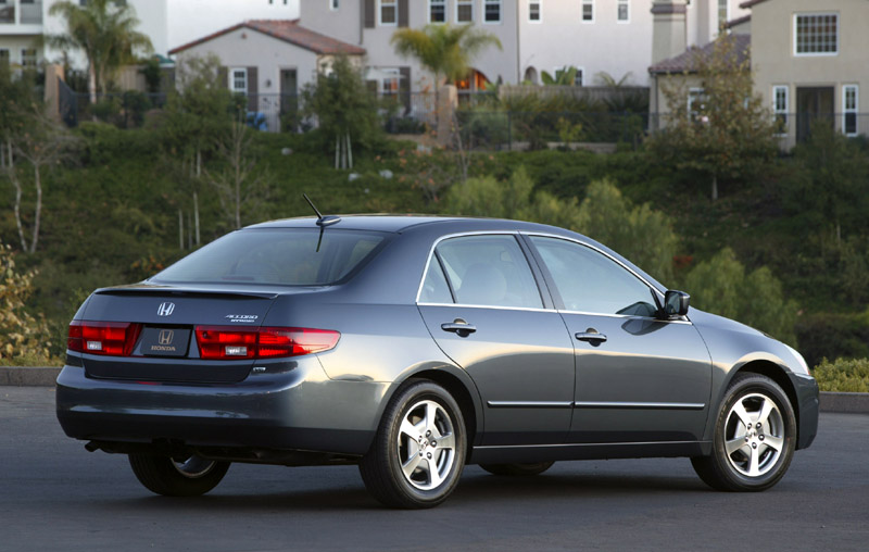 Honda Accord #16