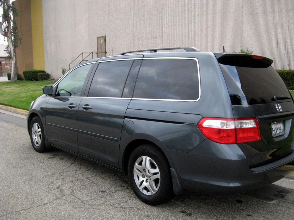 2005 Honda Odyssey Image 14
