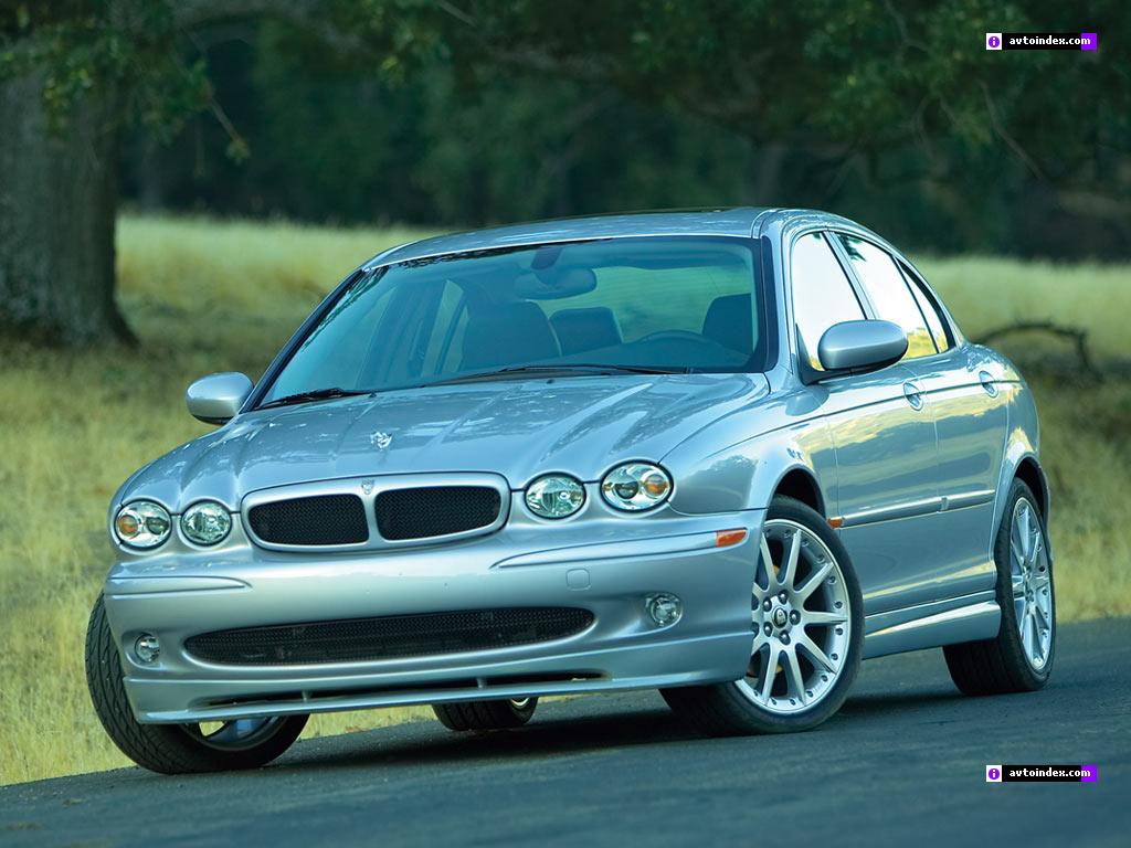 2005 Jaguar X Type #5 Jaguar X Type #5