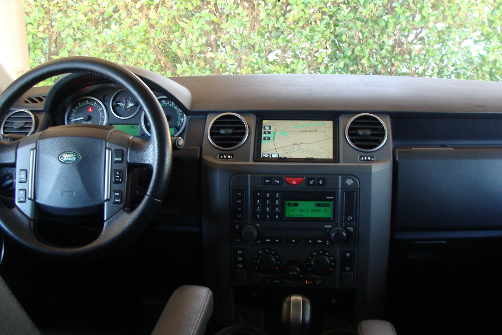 2005 Land Rover LR3  Information and photos  ZombieDrive