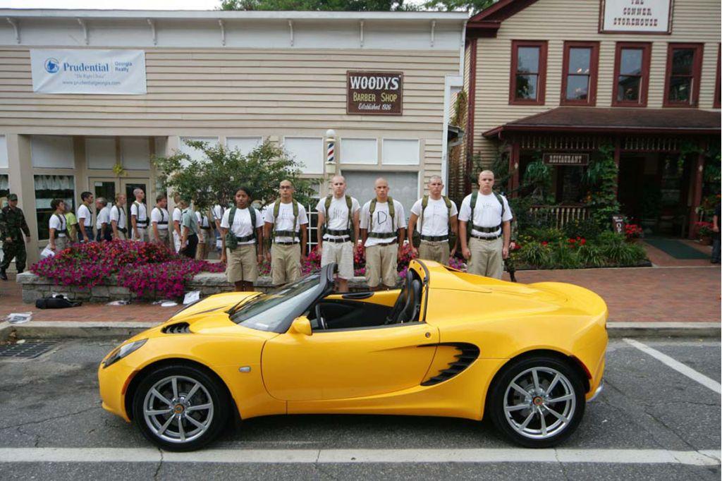 2005 Lotus Elise Image 15