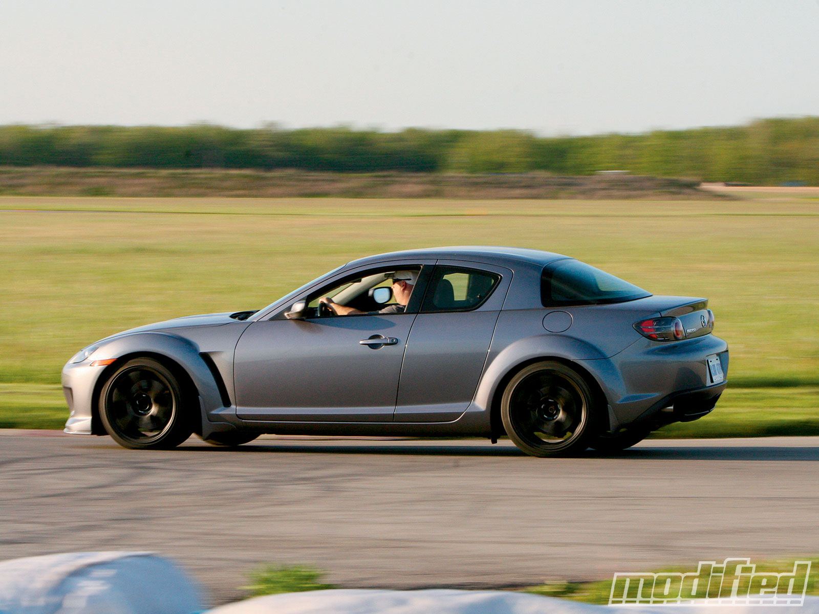 2005 mazda rx-8 - information and photos - zombiedrive