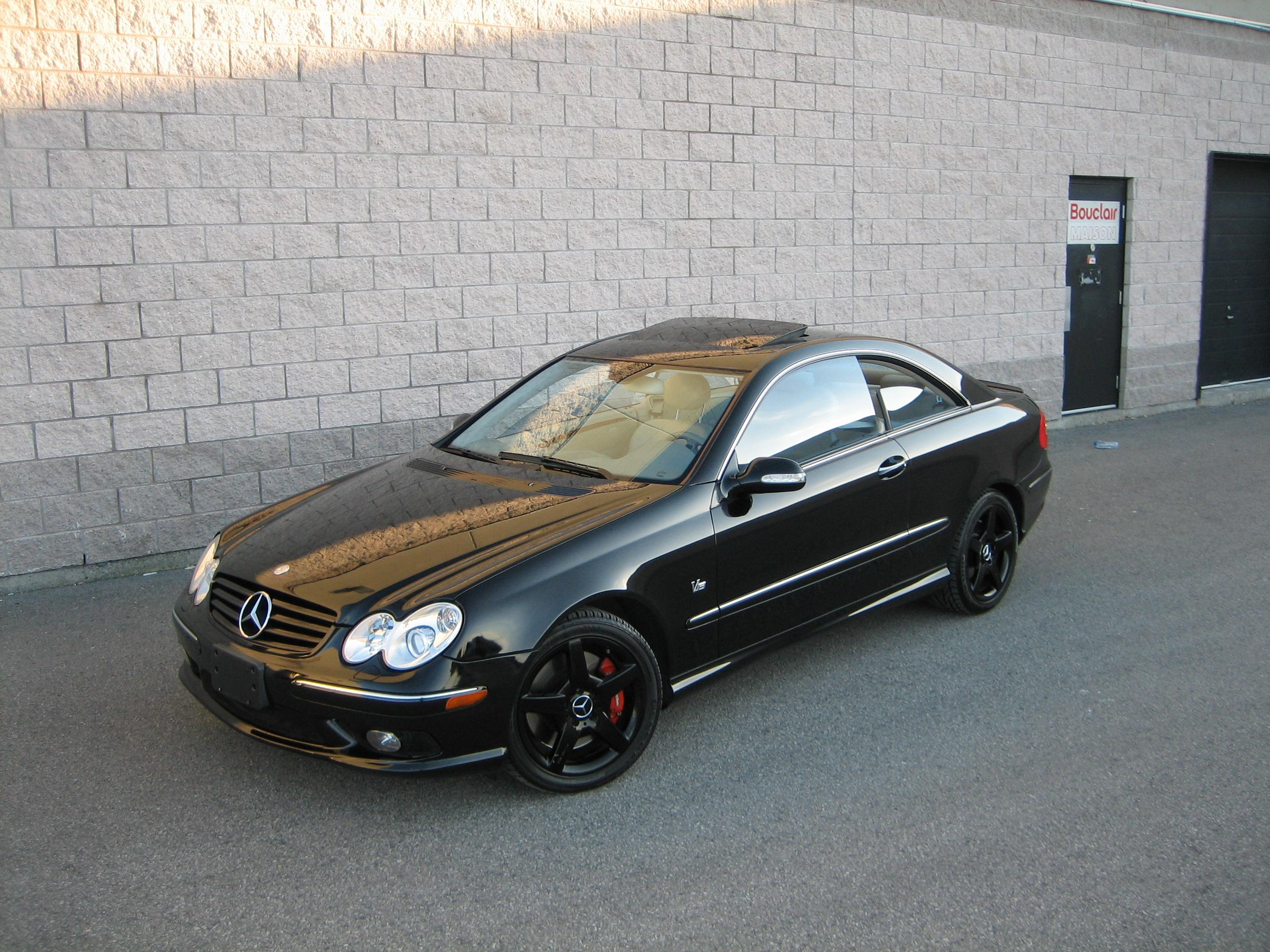 2005 mercedes benz clk class image 20. Black Bedroom Furniture Sets. Home Design Ideas
