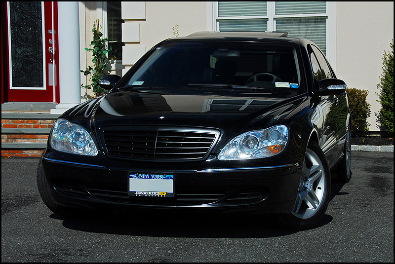 2005 mercedes benz s class image 12 for 2005 s500 mercedes benz