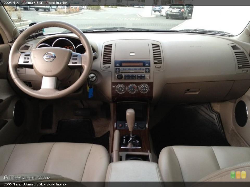 2005 Nissan Altima Image 20