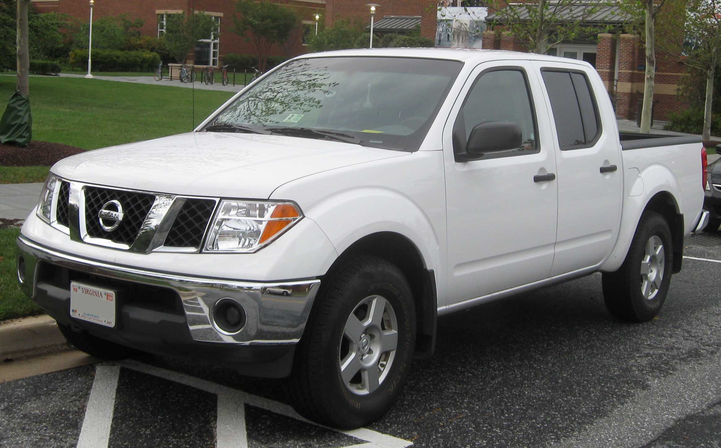 2009 white nissan frontier images hd cars wallpaper 2005 nissan frontier information and photos zombiedrive 2005 nissan frontier 12 nissan frontier 12 vanachro images vanachro Gallery