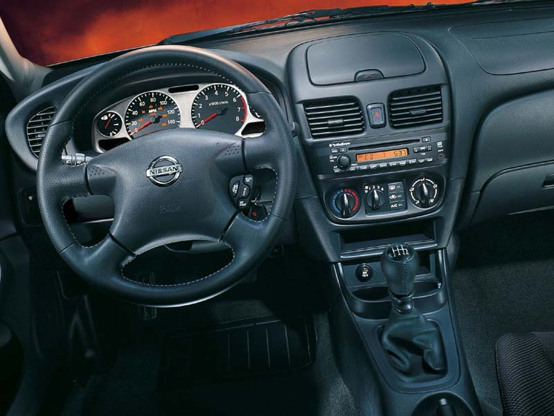 2005 Nissan Sentra Information And Photos Zombiedrive