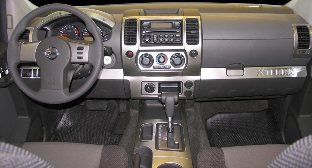 2005 Nissan Xterra Image 14